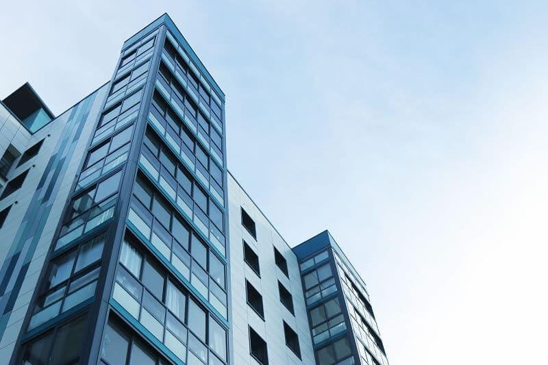 כל מה שאתם חייבים לדעת על ביטוח בניין משותף